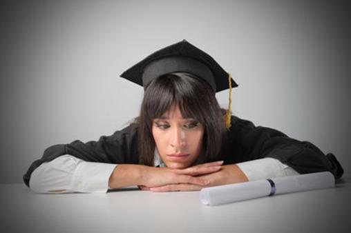 10 ngành học có nguy cơ thất nghiệp cao tại Mỹ