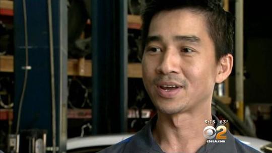 Người gốc Việt mất tờ vé số trúng 1 triệu USD