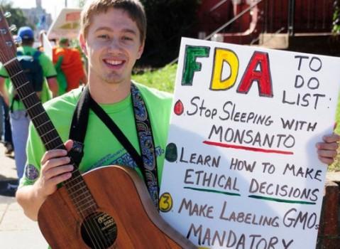 Kì 1: Thực phẩm biến đổi gen có an toàn không?