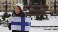 Từng tới 14 quốc gia trên thế giới, tham gia nhiều sự kiện xã hội ở Phần Lan, Ba Lan, Hà Lan… du học sinh Việt – Nguyễn Thanh Hương...