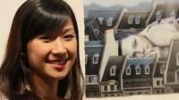 Chỉ bằng chì và màu acrylic, nữ họa sĩ xinh đẹp Trần Nguyễn phá vỡ mọi quy tắc thông thường, giải phóng trí tưởng tượng, khiến người xem lạc vào...