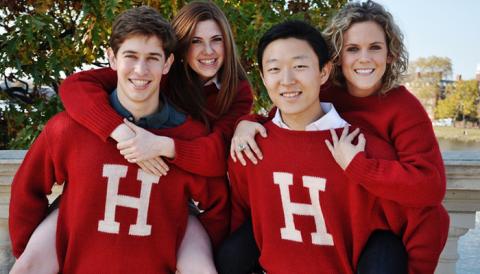 Tốt nghiệp Đại học Harvard chưa hẳn đã thành công!