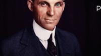 Là một nhân vật nổi bật của thế kỷ 20,Henry Fordphối hợp các nét tính cách chính thường thấy ở một người thành công. Một tầm nhìn độc đáo, có...