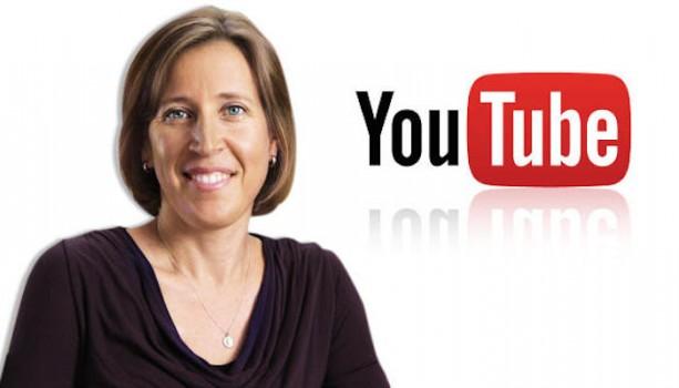 Bí quyết thành công của nữ CEO Youtube