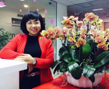 Doanh nhân Việt nói gì trên facebook