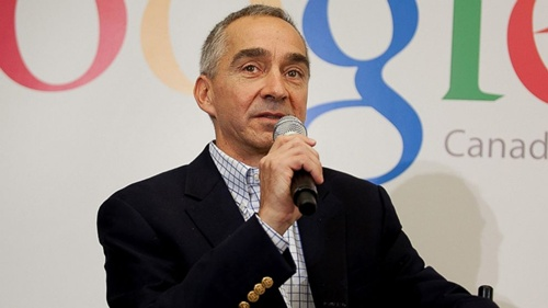 Thư nghỉ việc 'kỳ lạ' của lãnh đạo Google