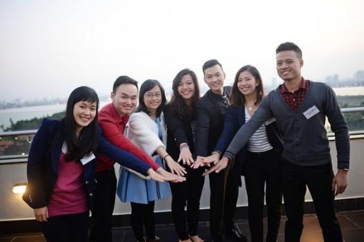 Giao lưu trực tuyến với du học sinh Việt Nam ở nước ngoài 2015