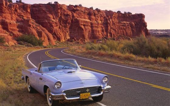 Lái xe vòng quanh nước Mỹ theo tuyến đường nào ngắn nhất?