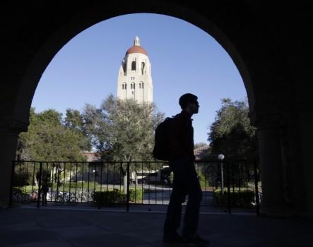 10 trường đại học hàng đầu tại California