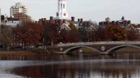 Theo bảng xếp hạng mới của Times Higher Education (THE), Đại học Harvard được xếp vị trí đầu tiên cho các trường nổi tiếng nhất thế giới Mỹ thống trị...