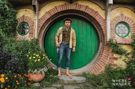 Nhiếp ảnh gia trẻ gốc Việt nổi tiếng nhờ video du lịch độc đáo