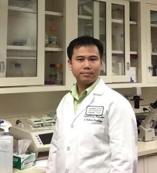 """Tiến sĩ 8X nổi tiếng trên đất Mỹ: """"Khát khao cống hiến, nâng tầm khoa học Việt"""""""
