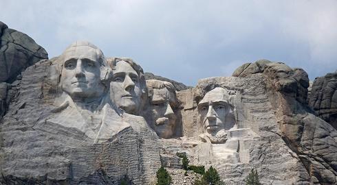 Những công việc làm thêm đầu đời của các vị tổng thống Mỹ