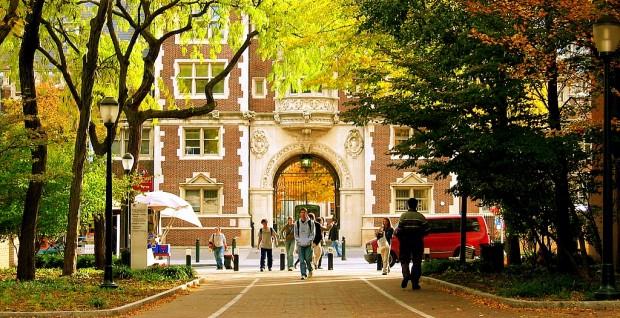 10 trường đại học tốt nhất Pennsylvania
