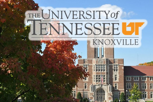 University of Tennessee at Knoxville – Học viện Ngôn ngữ Tiếng Anh