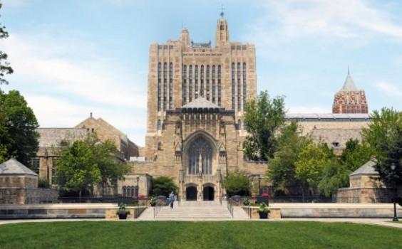 Yale University – Học Viện Ngôn Ngữ Tiếng Anh