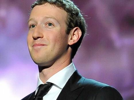 15 vị trí lương cao tại Facebook