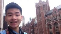 Phạm Minh Hiếu, chàng trai được ba đại học hàng đầu thế giới cấp học bổng vừa trở về sau chuyến thăm nước Mỹ. Chuyến đi được các trường đại...