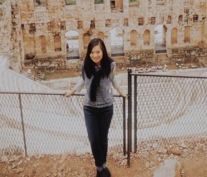 Cô gái gốc Hà Nội đưa Bánh mì Việt ra thế giới