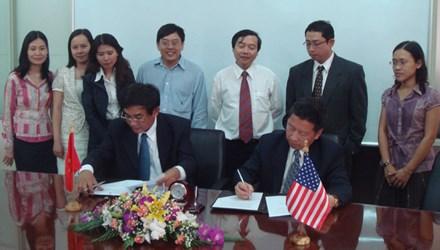 Giúp sinh viên Việt cơ hội học tập ở Hoa Kỳ