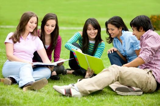 5 lời khuyên cho du học sinh làm bạn với người bản xứ khi đang học ở Mỹ