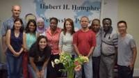 Phái đoàn Ngoại giao Hoa Kỳ vừa công bố chương trình học bổng Hubert Humphrey năm học 2016-2017. Ðây là chương trình học tập, nghiên cứu trongmột năm,không cấp bằng,...