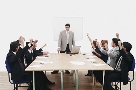 Đừng đến trường quản trị để chỉ học kinh doanh