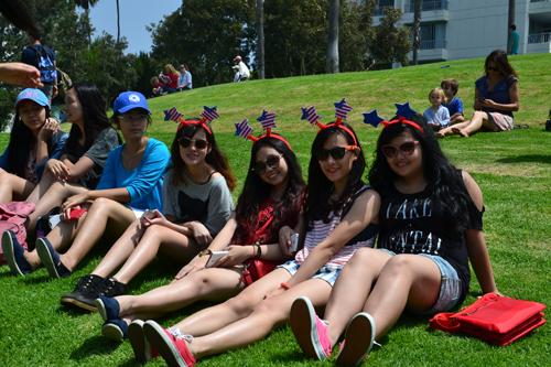 Du học hè – Bước đệm thành công