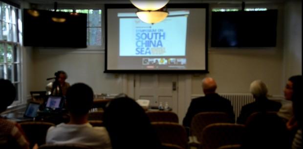 Thông tin về Hội thảo về Biển Đông tại Harvard
