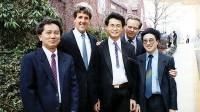 Giáo dục là một trong những điểm nhấn mà đại sứ Việt Nam tại Mỹ Phạm Quang Vinh và đại sứ Mỹ tại Việt Nam Ted Osius nhắc đến trong...