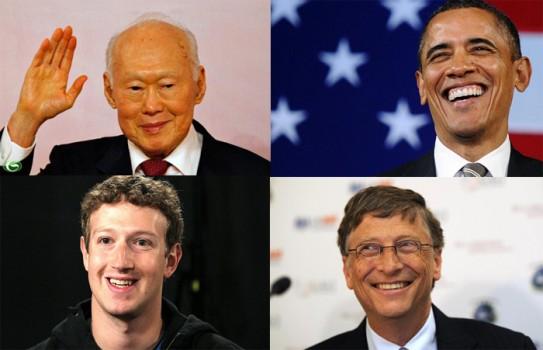 Nguyễn Tuấn Hải – Bí quyết tạo 'những cá nhân đặc biệt' của Singapore và Mỹ