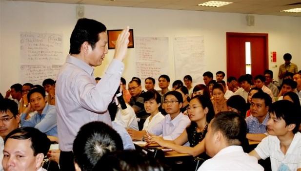 Lợi ích vàng khi học MBA