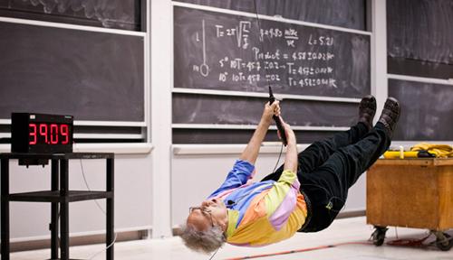 Cách dạy và học ấn tượng của người Mỹ