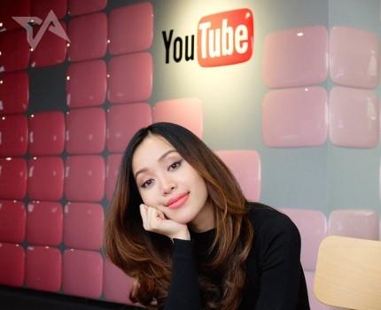 Cô gái triệu phú ở Mỹ gốc Việt tuổi 28