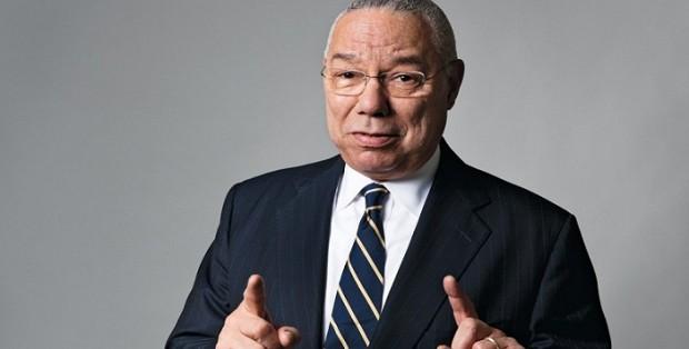 10 Bài Học Lãnh Đạo Từ Colin Powell