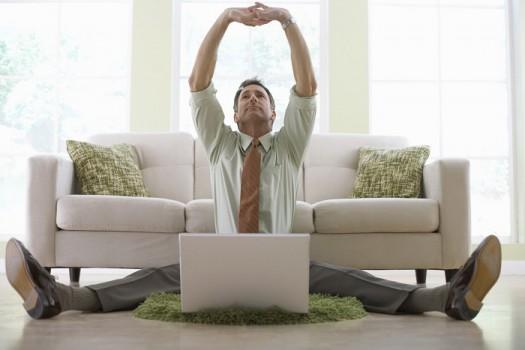 8 Nguyên Tắc Khi Tìm Việc Online