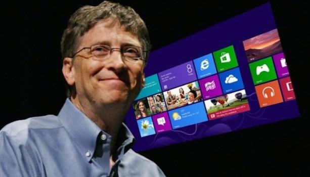 Bí Quyết Lãnh Đạo Thành Công Của Bill Gates
