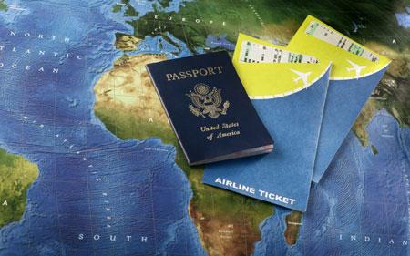 Xin visa du học Mỹ: Những điều bạn băn khoăn