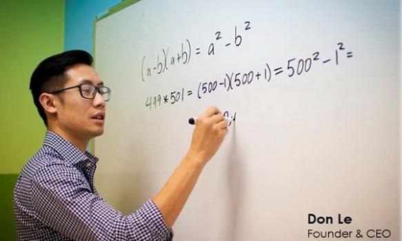 """CEO Everest Education: """"Đừng sợ thử những điều mới"""""""