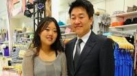 Đặt chân đến Mỹ với hai bàn tay trắng, Jin Sook và Do Won Chang đã phải làm đủ nghề để kiếm sống trước khi thành danh với thương hiệu...