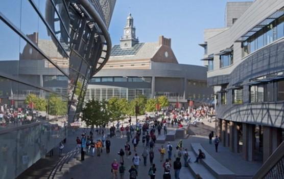 Cơ hội học bổng, thực tập hưởng lương tại ĐH Cincinnati, Mỹ