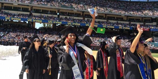 7 trường đại học tốt nhất Hoa Kỳ được thành lập cách đây hơn 50 năm
