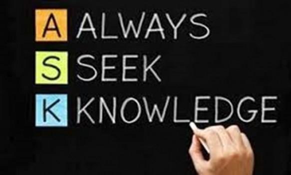 7 bậc nhận thức của giáo dục Mỹ