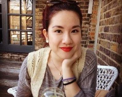 Cô gái Mỹ gốc Việt và hành trình tìm về nguồn cội