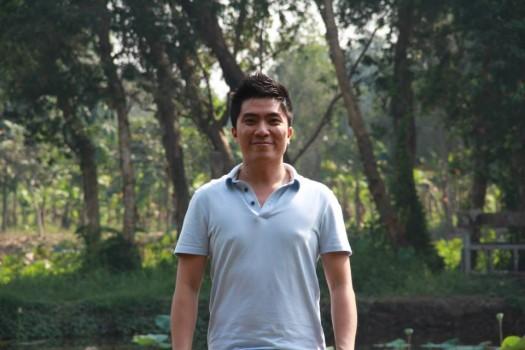 Trung Trần – Mỗi cá nhân du học rất cần một người dẫn đường (Phần 1)