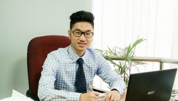 Câu Chuyện Về Chàng Cựu Du Học Sinh Úc Và Ước Mơ Chắp Cánh Cho Sinh Viên Việt Nam Tại Nước Ngoài