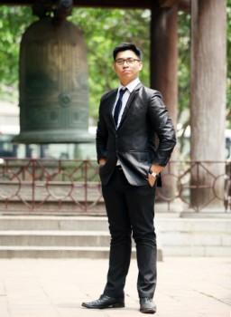 Bí quyết học tiếng Anh của nam sinh đạt 110/120 điểm TOEFL