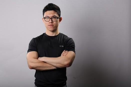 Từ thạc sĩ kinh tế trở thành huấn luyện viên thể hình