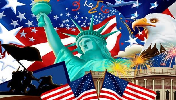 Sự Thật Về Nước Mỹ Qua Lời Kể Của Du Học Sinh Trung Quốc