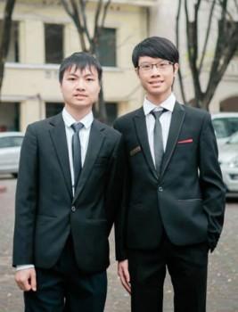 Từ học trò trường làng đến huy chương vàng tin học châu Á